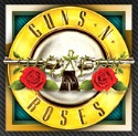 Guns N Roses gamereview - wildsymbool