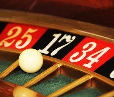 Win € 17 extra, elke keer dat nr. 17 valt bij live roulette