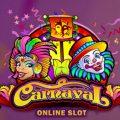 Win € 25.000 met Carnaval Festival of Cash