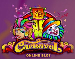 Win € 25.000 met Carnaval Festival of Cash