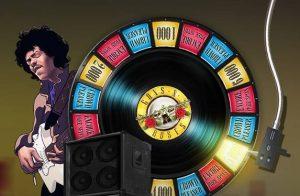 Win VIP kaarten voor een Guns N Roses concert