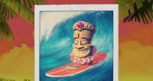 Win een reis naar Hawaï met Aloha! Party Roulette bij Oranje Casino
