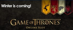 games of throne videoslot