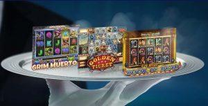 Wist je dat je voor gratis spins CasinoEuro een bezoekje moet brengen?