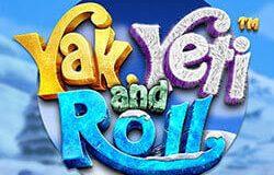 Online gokkast review: Yak, Yeti and Roll videoslot BetSoft