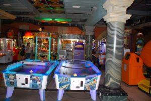 arcadehal onlinecasino.nl