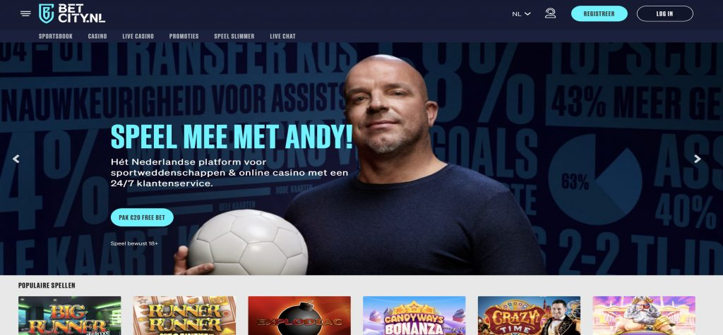 betcity casino review