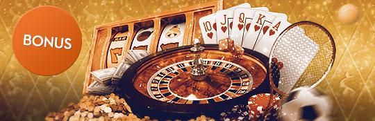 online casino bonus informatie