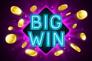 bonus big win