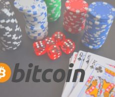 Dat bitcoins in trek zijn is overal te merken. Ook in het online casino