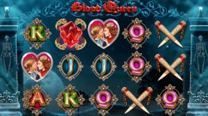 blood queen casino spellen