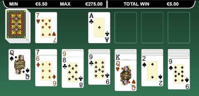 casino patience onlinecasino.nl