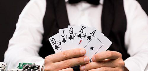Casino Aanbod