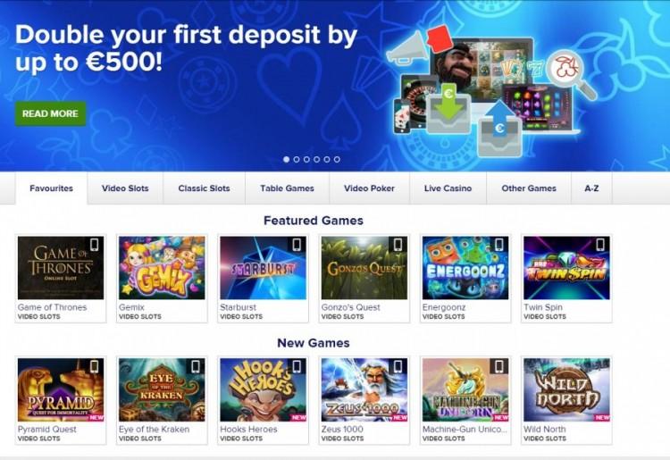 online casino reviews onlinecasino de
