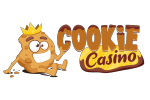 OnlineCasino.nl review cookie casino logo