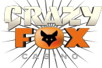 onlinecasino.nl review crazy fox casino logo