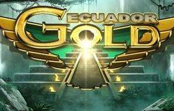 Online gokkast: Ecuador Gold casinospel