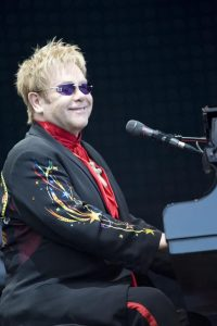 elton john casino songs