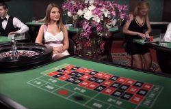 Gratis live online casinospellen spelen
