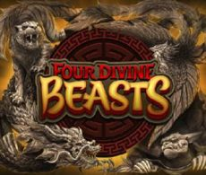 Four Divine Beasts videoslot review (video)