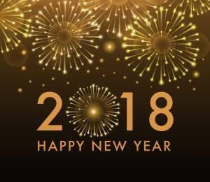 gelukkig nieuwjaar oudjaarloterij 2018 onlinecasino.nl