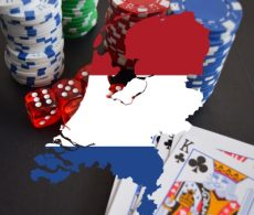 Nederlandse gokmarkt informatie en statistieken