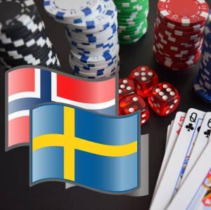 gokken kansspelen zweden noorwegen onlinecasino.nl