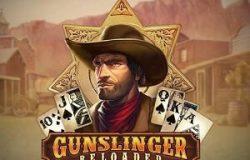 Videoslot review: Gunslinger: Reloaded