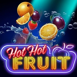 Online gokkast: Hot Hot Fruit van Habanero