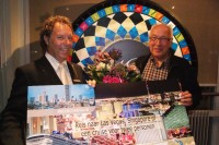 10 miljoenste bezoeker Holland Casino Nijmegen