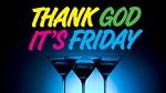 Thank God It's Friday Bonus bij Casino Casino