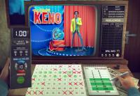 3D keno bij Amsterdams casino