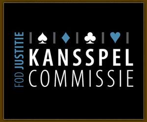 Belgische Kansspelcommissie wil legaal kansspelaanbod aan banden leggen
