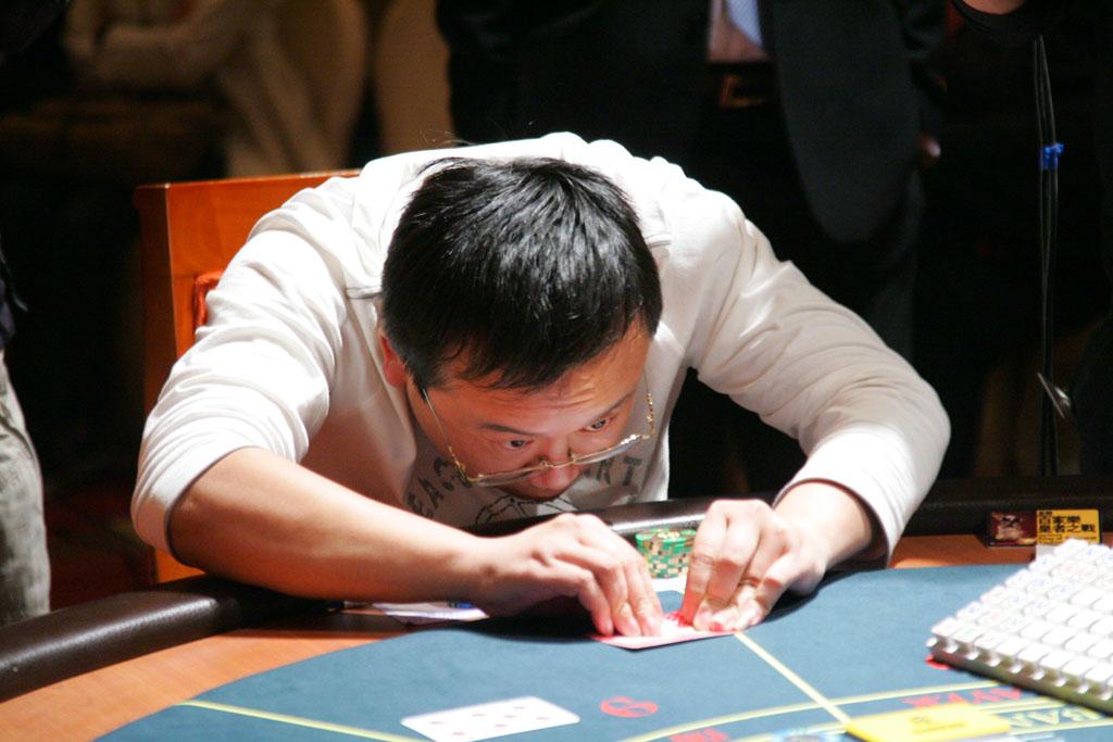 baccarat wint aan populariteit in Macau