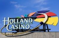 Holland Casino ontslagen hoofdkantoor