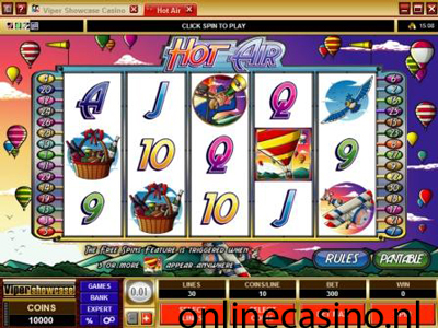 online casino hot 40