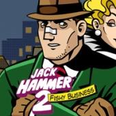Jack Hammer 2 slottoernooi