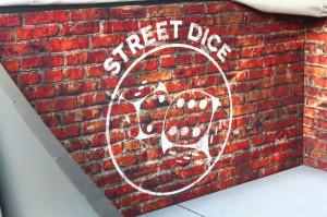 Las Vegas Downtown Grand introduceert Street Dice, een variant op craps