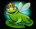 Super Lucky Frog videoslot