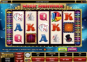 Magic Multiplier