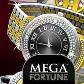 Mega Fortune Jackpot Actie