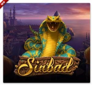 Nieuwe fruitautomaat Sinbad bij Unibet Casino
