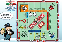 monopoly videoslot