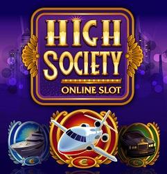 Probeer High Society gratis bij MyJackpotCasino