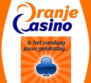 Profiteer van Oranje Casino's nieuwe welkomstbonus