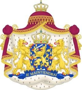 Koninklijk wapen van Nederland