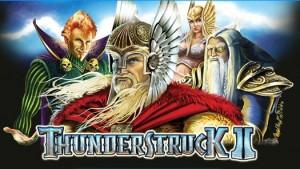 Speel Thunderstruck II bij Roxy Palace Casino