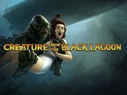creature form the black lagoon videoslot