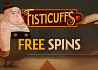 fisticuffs free spins