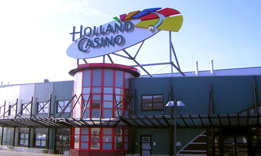 boek Holland Casino